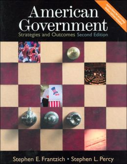 American Government: Strategies and Outcomes
