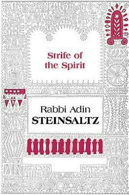 The Strife of the Spirit