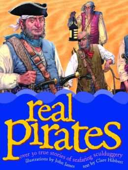Real Pirates