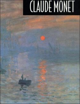 Claude Monet (Great Artists Series)