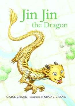 Jin Jin the Dragon