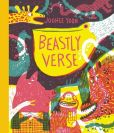 Book Cover Image. Title: Beastly Verse, Author: JooHee Yoon