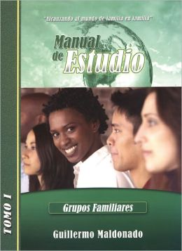 Manual de Estudio: Grupos Familiares