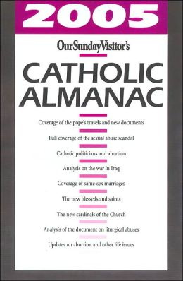 Our Sunday Visitor's Catholic Almanac
