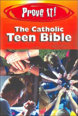 The Catholic Teen Bible 60