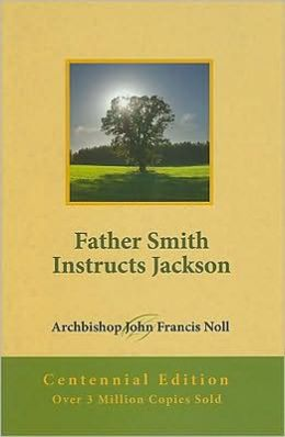 Father smith instructs jackson; centennial Edition