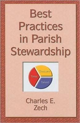 Best Practices in Parish Stewardship