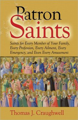 Patron Saints for Interests, Emergencies and Everyday Needs