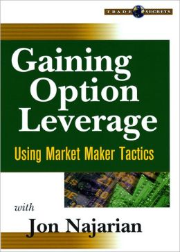 Gaining Option Leverage: Using Market Maker Tactics