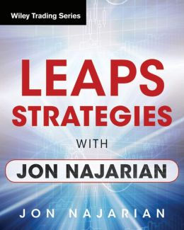 LEAPS Strategies with Jon Najarian