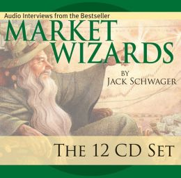 Market Wizards: 12-CD Set