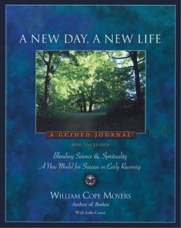 A New Day, A New Life: A Guided Journal