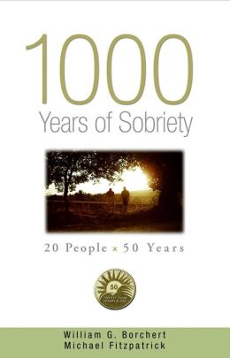 1000 Years of Sobriety: 20 People x 50 Years