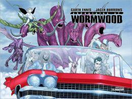 Garth Ennis' Chronicles of Wormwood