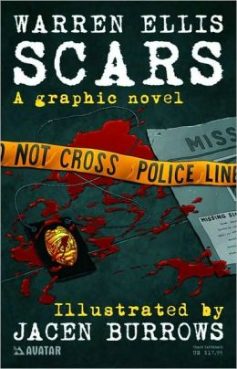 Warren Ellis' Scars