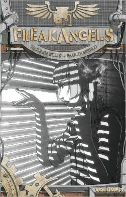 Freakangels, Volume 3