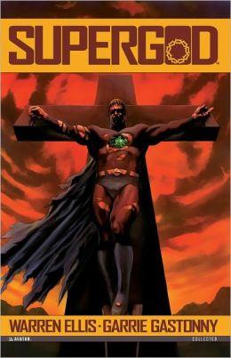 Supergod, Volume 1