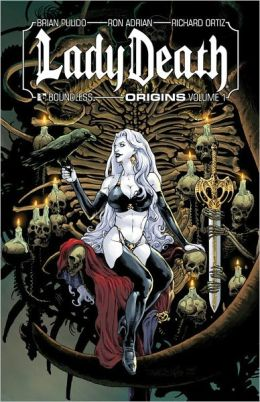 Lady Death: Origins, Volume 1
