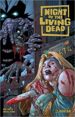 Night of the Living Dead, Volume 03