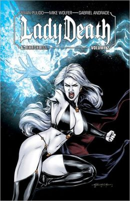 Lady Death Volume 2