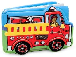 Let's Go Around Town: Fire Engine