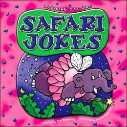 Safari Jokes
