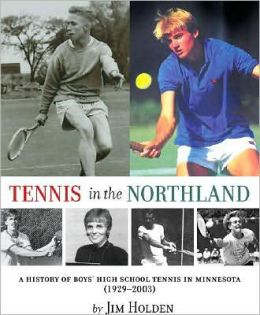 Tennis in the Northland