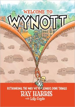 Welcome to Wynott: Rethinking the Way We've Always Done Things
