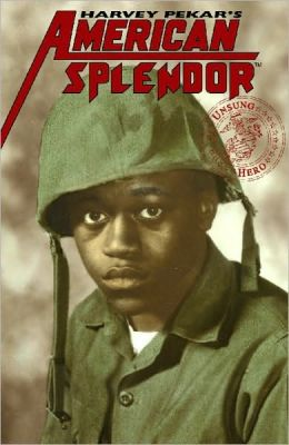 American Splendor: Unsung Hero