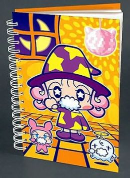 Mari Chan Journal