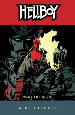 Hellboy, Volume 2: Wake the Devil