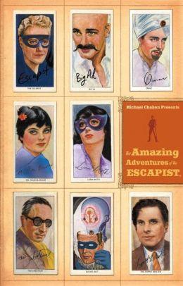 Michael Chabon Presents...the Amazing Adventures of the Escapist, Volume 2