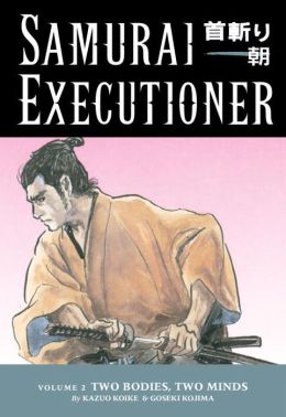 Samurai Executioner, Volume 2