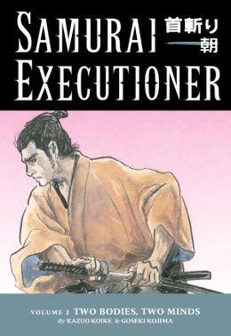 Samurai Executioner, Volume 2