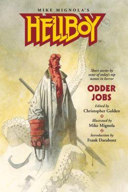 Hellboy: Odder Jobs