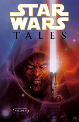 Star Wars Tales, Volume 5