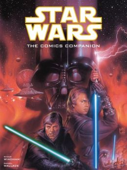 Star Wars: The Comics Companion