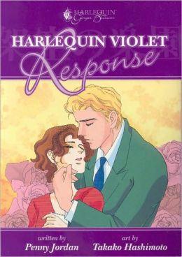 Harlequin Ginger Blossom: Response