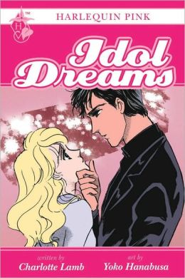 Harlequin Pink: Idol Dreams