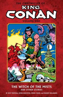 King Conan, Volume 1