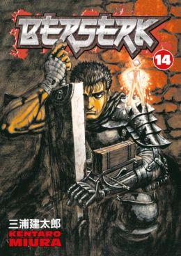 Berserk, Volume 14