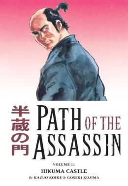 Path of the Assassin, Volume 11: Battle for Power, Part 3