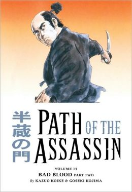 Path of the Assassin, Volume 15: Bad Blood, Part 2