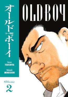Old Boy, Volume 2