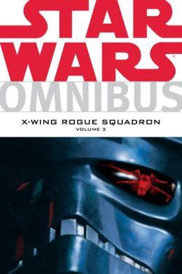 Star Wars Omnibus: X-Wing Rogue Squadron, Volume 2