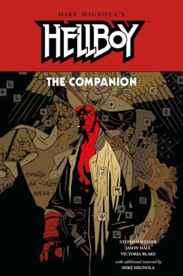 The Hellboy Companion