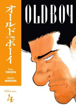 Old Boy, Volume 4