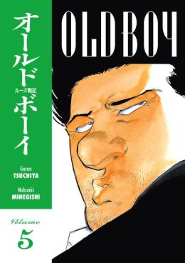 Old Boy, Volume 5
