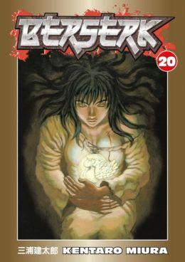 Berserk, Volume 20