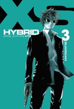 XS Hybrid, Volume 3